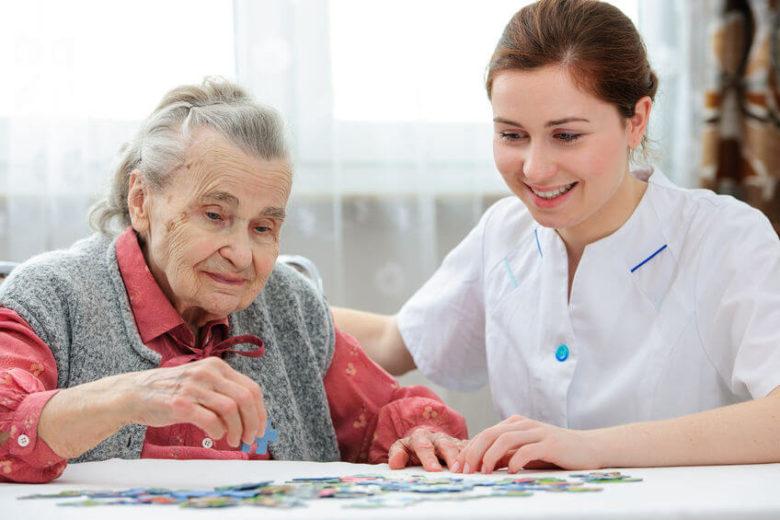 Aide à domicile personne agee strasbourg