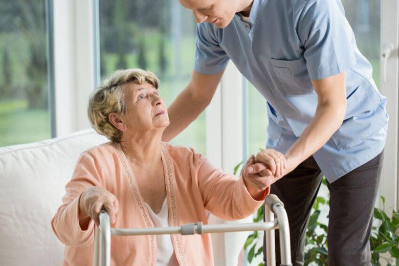Maintien à domicile personne âgée strasbourg