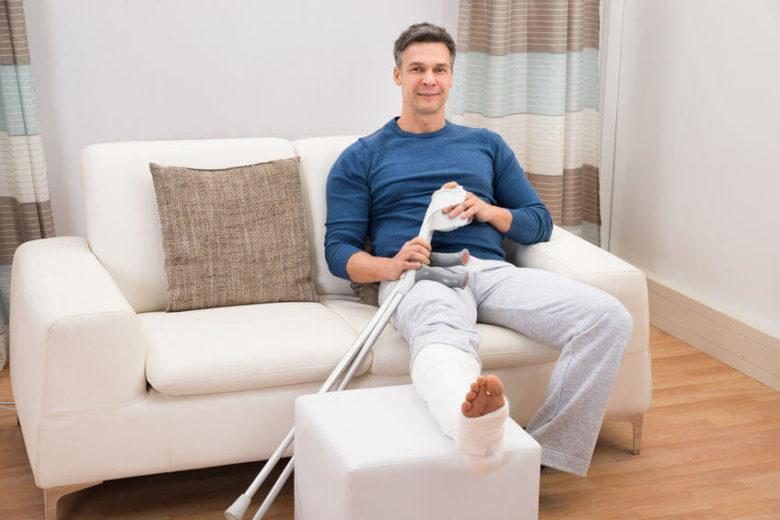 Aide à domicile après opération strasbourg